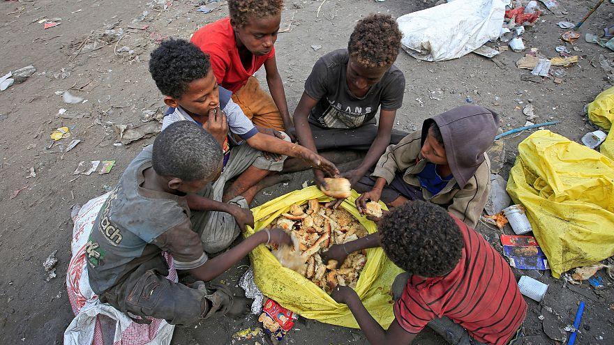 تقرير صادم لليونيسف: وفاة 5000 طفل يمني منذ شن الحرب