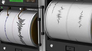 Καθησυχαστικοί οι σεισμολόγοι
