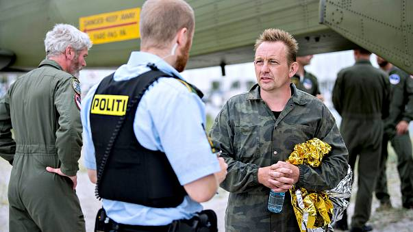 Danish inventor charged with journalist's murder
