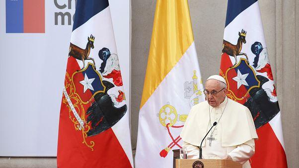 Χιλή: Αποτροπιασμός του Πάπα Φραγκίσκου για το σκάνδαλο σεξουαλικής κακοποίησης
