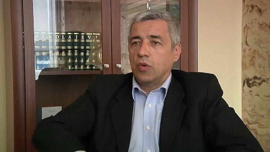Un homme politique assassiné au Kosovo
