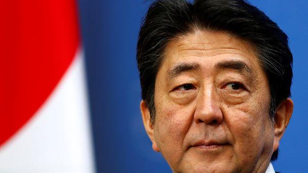 Rendez-vous manqué pour Shinzo Abe