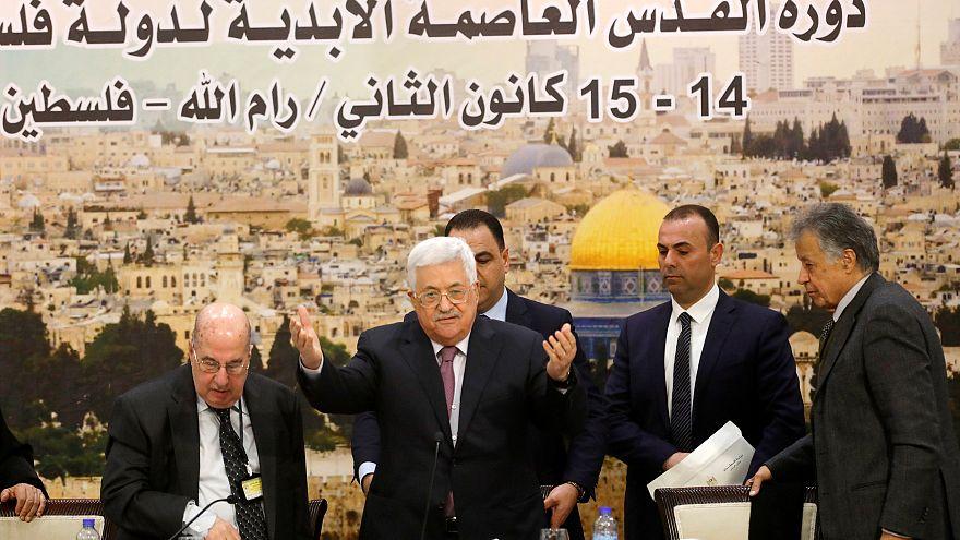 وماذا بعد اجتماع المجلس المركزي الفلسطيني؟