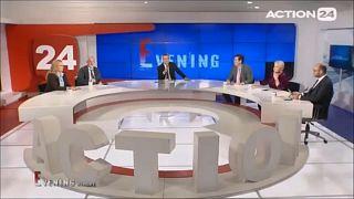 Griechenland: Experten erwarten weitere leichte Beben
