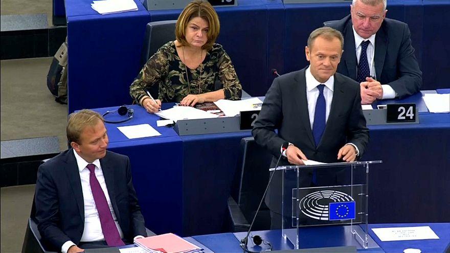 May weist Offerte der EU zurück