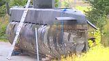 Rinviato a giudizio il creatore del sottomarino danese, che uccise la reporter svedese