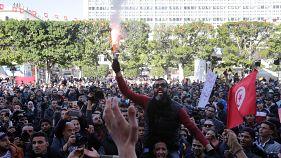 تونس الأولى عربياً وسوريا والسعودية وليبيا ضمن الأسوأ عالمياً على مستوى الحريات