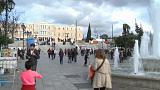 Un terremoto moderado sacude Grecia