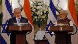 هل تساهم الملاحة الجوية بين تل أبيب ونيودلهي بتطبيع العلاقة بين السعودية وإسرائيل؟