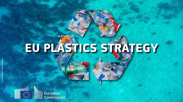 Las 6 medidas clave de la estrategia de la UE contra los plásticos