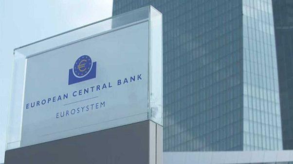 Avrupa Merkez Bankası bankalar üzerindeki denetimi sıkılaştırıyor