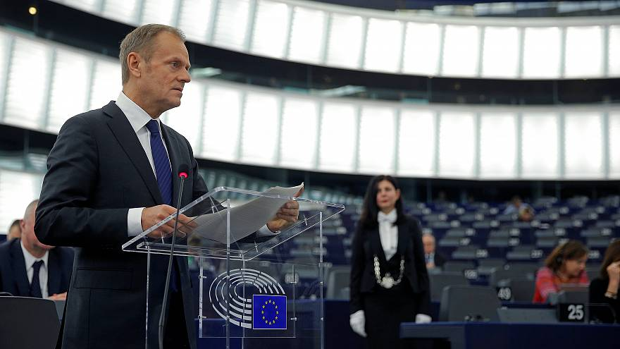 "Brexit: ""cuori Ue ancora aperti"" a inversione di marcia"