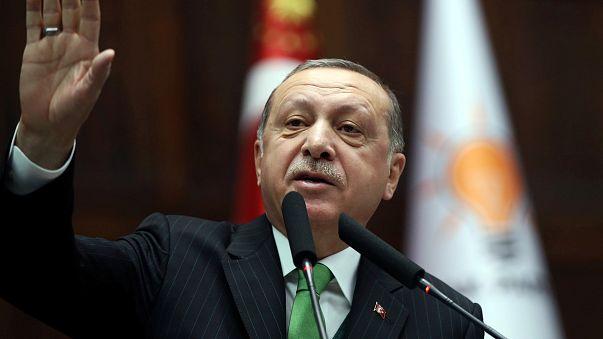 Siria: lo schiaffo di Erdogan alla Nato
