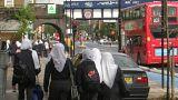 درخواست یک مدرسه ابتدایی از دولت بریتانیا: حجاب و روزه ممنوع شود