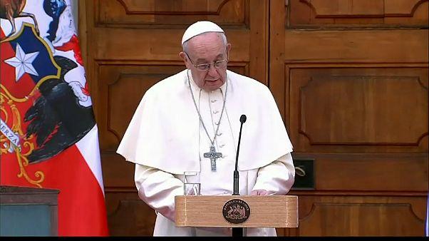 Papa Francis kiliselerdeki taciz olaylarına değindi: Acı ve utanç duyuyorum