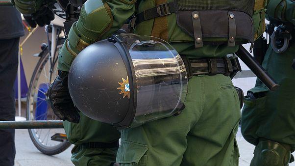 عملیات پلیس آلمان علیه مظنونان به جاسوسی برای ایران