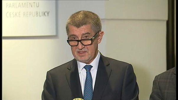 Repubblica Ceca, governo Babis senza fiducia in parlamento