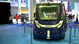 Az önvezető járműveké a jövő