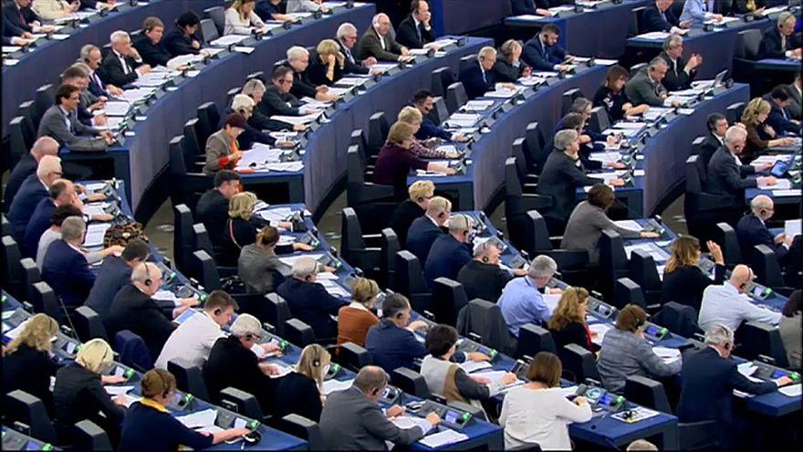 Parlamento Europeu vota contra a pesca elétrica