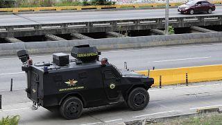 Venezuela : l'ex-policier rebelle tué lors de sa capture