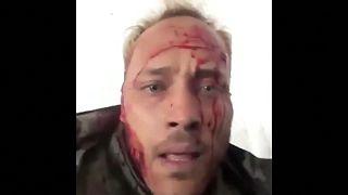 """Las autoridades confirman la muerte del """"Rambo de Venezuela"""""""