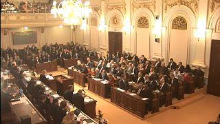Csehország: nincs bizalom Babis és kabinetje iránt