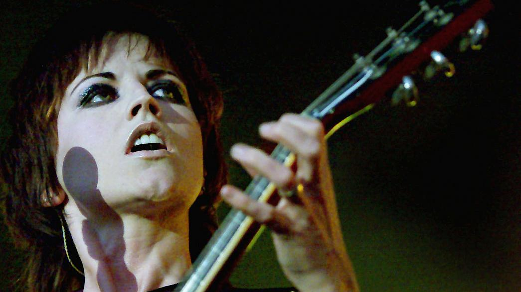 """Dolores O'Riordan : """"Elle avait une tempête dans la voix"""""""