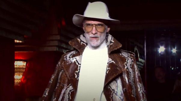 Mailänder Modewoche: Luxus und Wild West