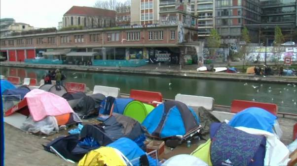 Alemania asegura que pasaron los momentos de mayor afluencia de refugiados