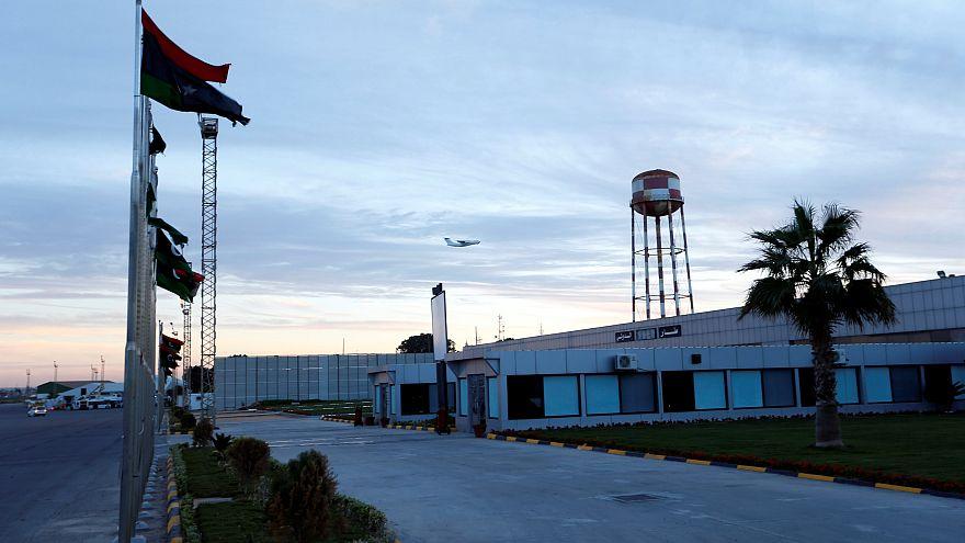 L'aéroport de Tripoli pris d'assaut : 20 morts
