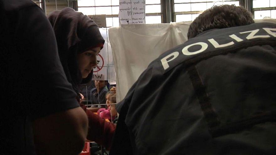En Allemagne, les demandes d'asile en baisse