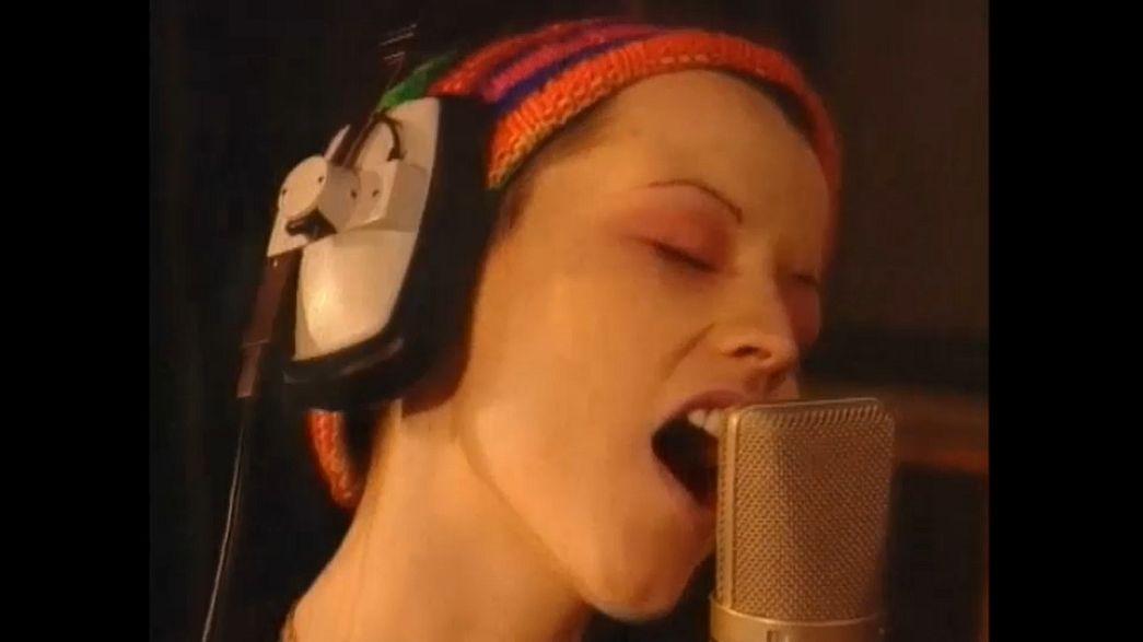File photo of Cranberries singer Dolores O'Riordan