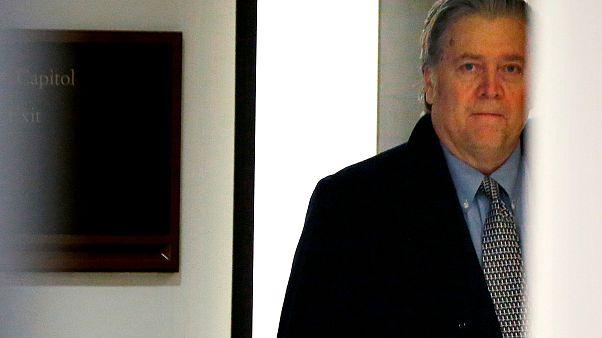Russland-Affäre: Sonderermittler Mueller lädt Bannon vor