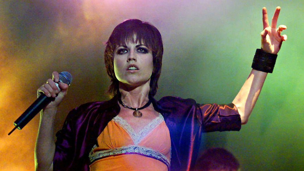 Müzik dünyası Dolores'in ölümüyle sarsıldı