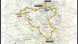 Brüsszelből rajtol jövőre a Tour de France