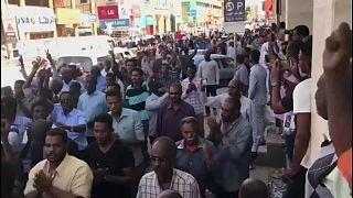 احتجاجات في السودان ضد الفقر وغلاء المعيشة
