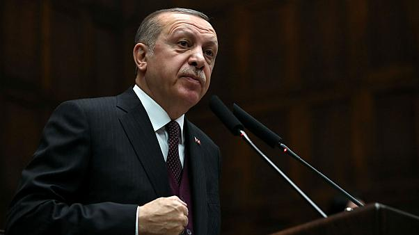Turkey freedoms hit after 'deeply-flawed constitutional referendum'