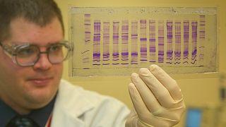 جوان فرانسوی با تست دیانای غیرقانونی، اهداکننده اسپرم خود را یافت