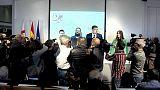 """Puesta de largo de Tabarnia, la """"alternativa"""" al independentismo"""