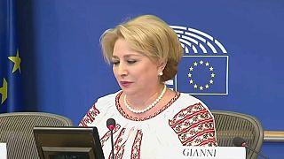 Romania, girandola di primi ministri: toccherà a Viorica Dancila