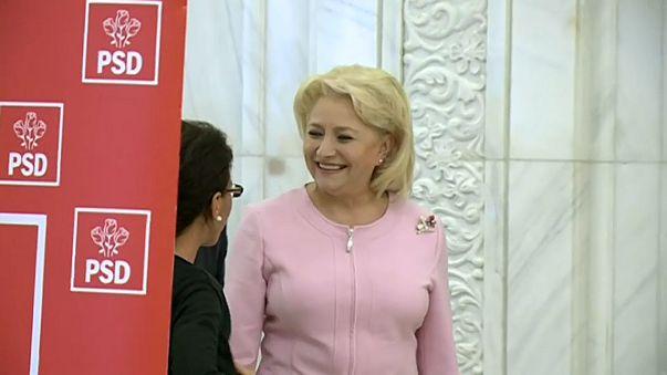 Премьером Румынии станет женщина?