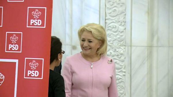 Romanya'da başbakanlık için sürpriz isim