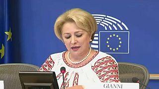En Roumanie, la future Première ministre est une ancienne eurodéputée