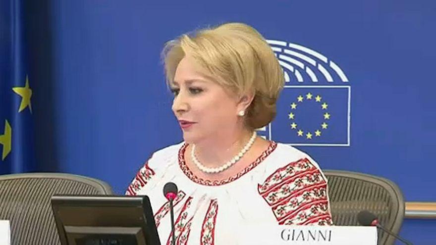 La eurodiputada Dancila: ¿Nueva primera ministra de Rumanía?