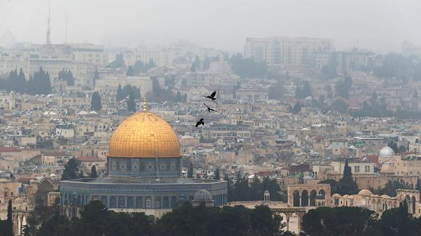 Les États-Unis suspendent une partie de leur aide pour les réfugiés palestiniens