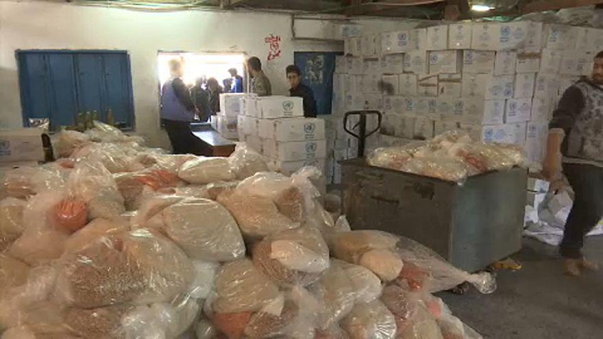 EUA congelam parte de ajuda à agência da ONU de apoio aos refugiados palestinianos