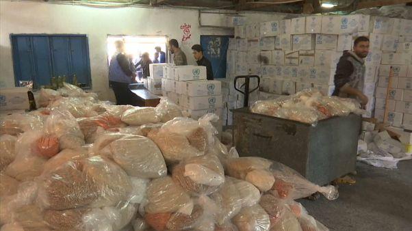 ABD Filistinli mültecilere yaptığı yardımda kesintiye gidiyor