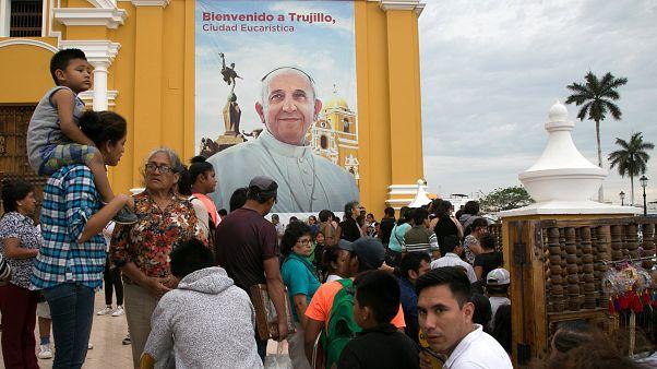 Πάπας: Νέα συγγνώμη στα θύματα σεξουαλικής κακοποίησης
