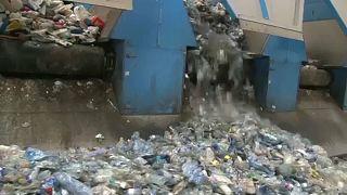 EU: Háború az egyszerhasználatos műanyag ellen
