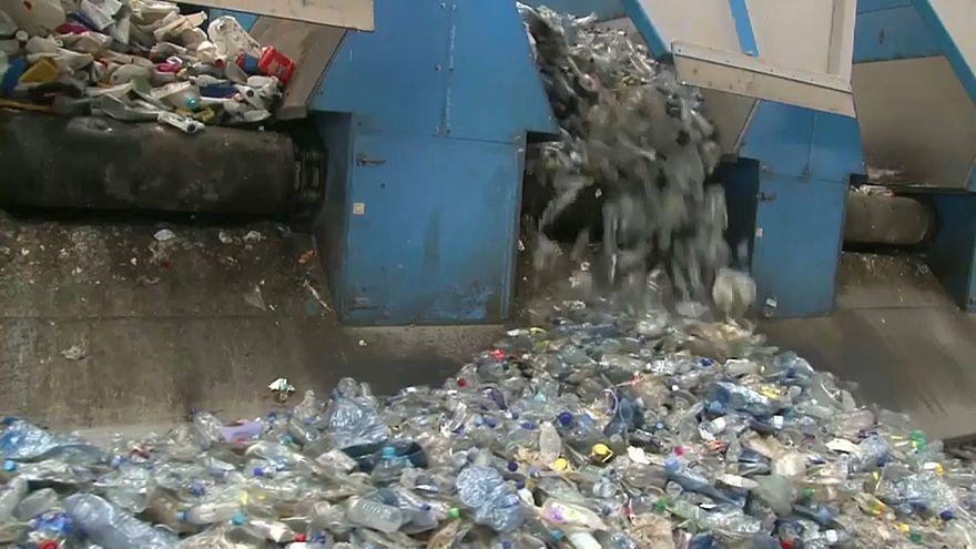EU-Strategie für weniger Kunststoffmüll